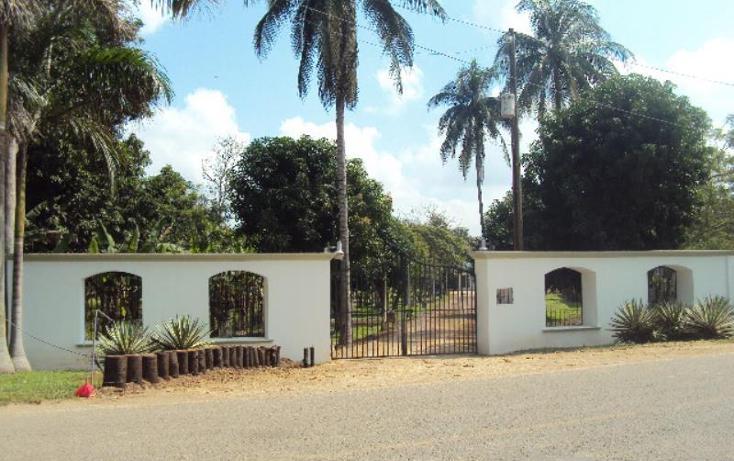 Foto de terreno habitacional en venta en  , coronel traconis 1ra sección (la isla), centro, tabasco, 471789 No. 01