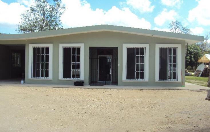Foto de terreno habitacional en venta en  , coronel traconis 1ra sección (la isla), centro, tabasco, 471789 No. 02