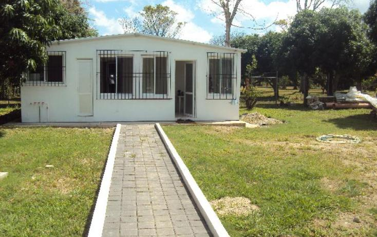 Foto de terreno habitacional en venta en  , coronel traconis 1ra sección (la isla), centro, tabasco, 471789 No. 04