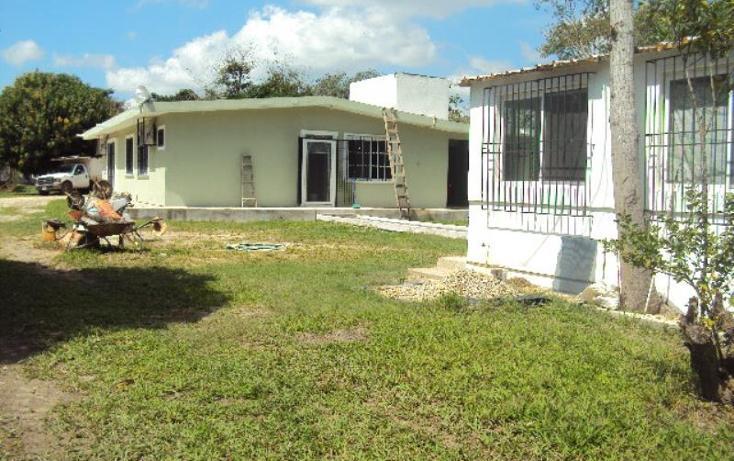 Foto de terreno habitacional en venta en  , coronel traconis 1ra sección (la isla), centro, tabasco, 471789 No. 05