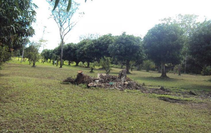 Foto de terreno habitacional en venta en  , coronel traconis 1ra sección (la isla), centro, tabasco, 471789 No. 06
