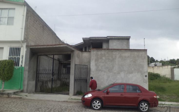 Foto de casa en venta en  , coroneo, coroneo, guanajuato, 1894224 No. 01