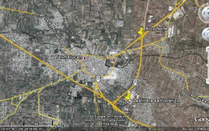 Foto de terreno industrial en renta en corr ind quetzalcoatl 2, san baltasar temaxcalac, san martín texmelucan, puebla, 280925 no 01