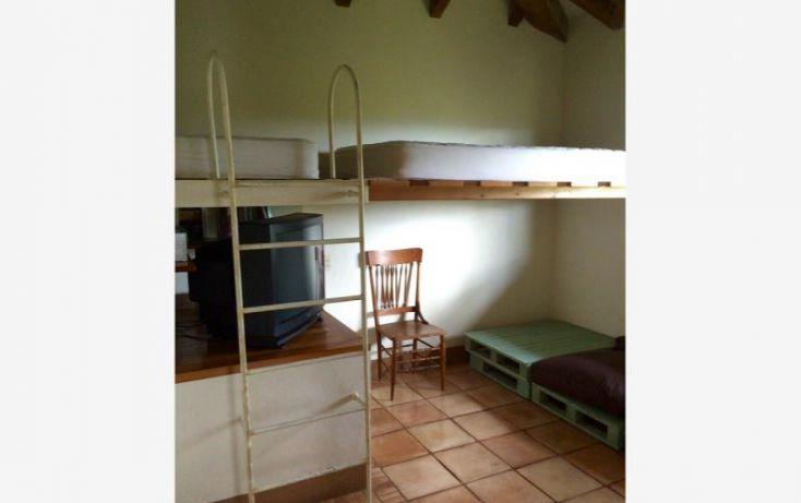 Foto de casa en renta en corral 1, san gabriel ixtla, valle de bravo, estado de méxico, 1591718 no 14