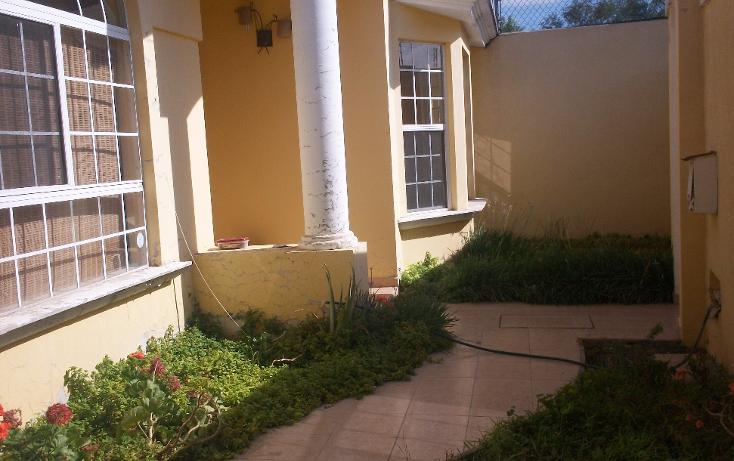 Foto de casa en venta en  , corral de barrancos, jesús maría, aguascalientes, 2043902 No. 02