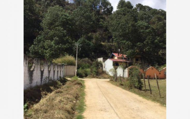 Foto de terreno habitacional en venta en corral de piedra, corral de piedra, san cristóbal de las casas, chiapas, 1709202 no 02