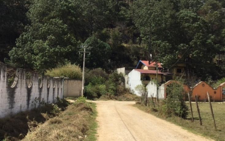 Foto de terreno habitacional en venta en  , corral de piedra, san crist?bal de las casas, chiapas, 1684187 No. 02