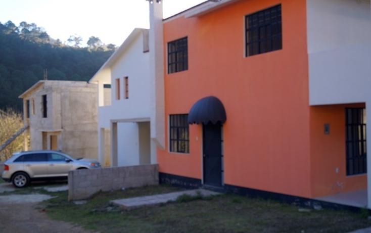 Foto de casa en venta en  , corral de piedra, san crist?bal de las casas, chiapas, 1834628 No. 01