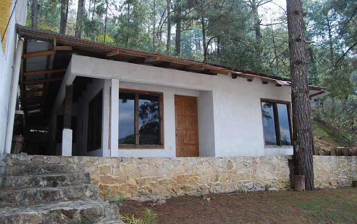 Foto de casa en venta en  , corral de piedra, san crist?bal de las casas, chiapas, 1835990 No. 07