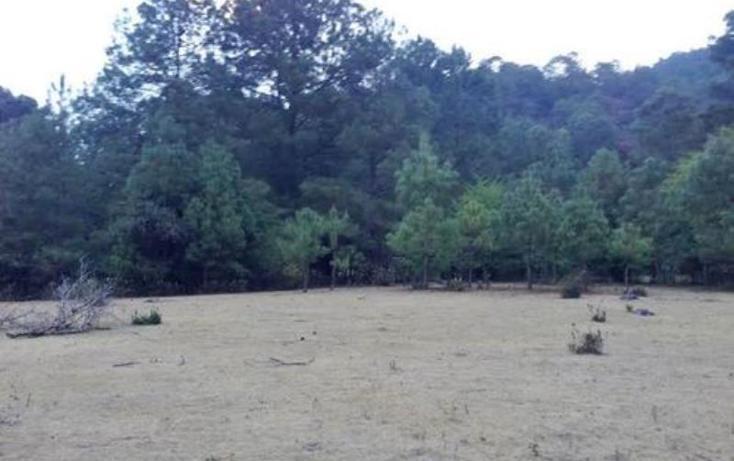 Foto de terreno habitacional en venta en  , corral de piedra, san cristóbal de las casas, chiapas, 848113 No. 05
