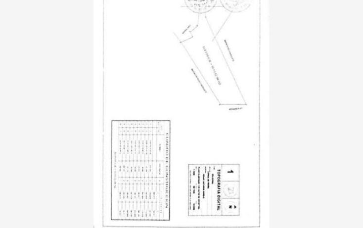 Foto de terreno habitacional en venta en  , corral de piedra, san cristóbal de las casas, chiapas, 848115 No. 07