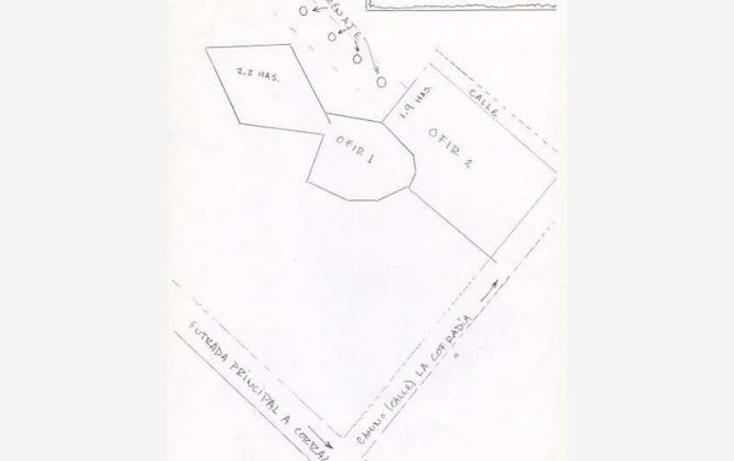 Foto de terreno habitacional en venta en  , corral de piedra, san cristóbal de las casas, chiapas, 848117 No. 07