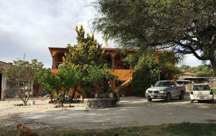 Foto de rancho en venta en  , corral de piedras de arriba, san miguel de allende, guanajuato, 1927299 No. 04