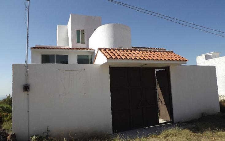 Foto de casa en venta en  , corral grande, yautepec, morelos, 1669012 No. 01