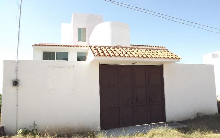 Foto de casa en venta en  , corral grande, yautepec, morelos, 1669012 No. 02