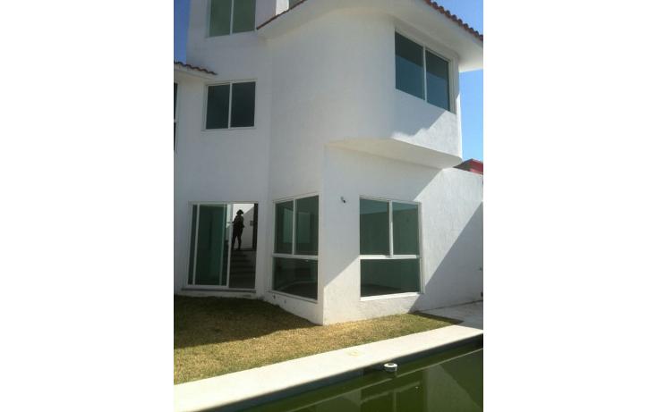 Foto de casa en venta en  , corral grande, yautepec, morelos, 1669012 No. 04