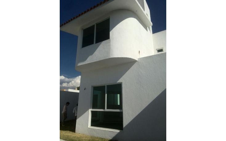 Foto de casa en venta en  , corral grande, yautepec, morelos, 1669012 No. 05