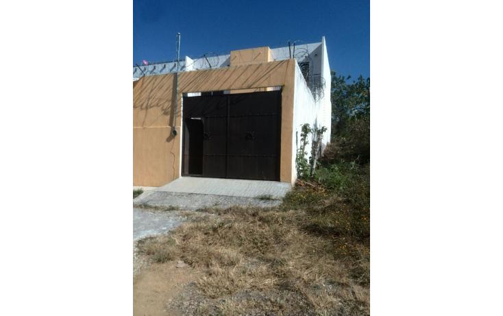 Foto de casa en venta en  , corral grande, yautepec, morelos, 1671074 No. 01