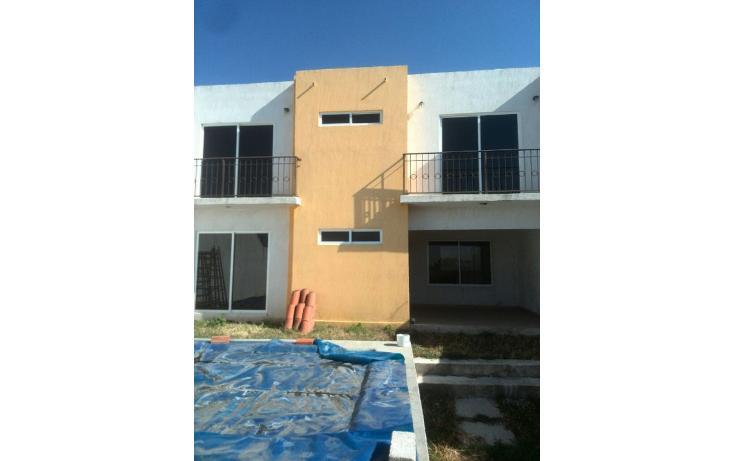 Foto de casa en venta en  , corral grande, yautepec, morelos, 1671074 No. 02