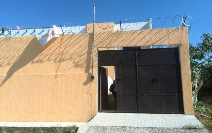 Foto de casa en venta en  , corral grande, yautepec, morelos, 1671074 No. 17