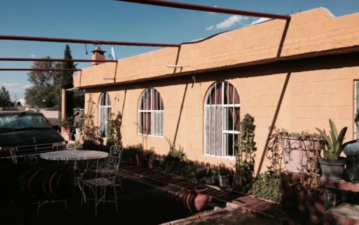 Foto de casa en venta en corralejo 1, corralejo de arriba, san miguel de allende, guanajuato, 690841 No. 05