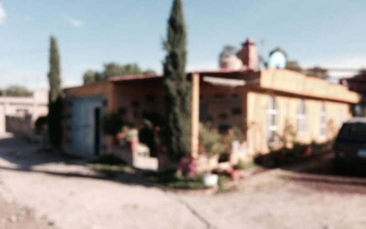 Foto de casa en venta en corralejo 1, corralejo de arriba, san miguel de allende, guanajuato, 690841 No. 06