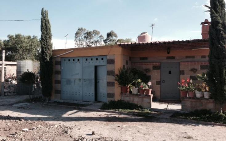 Foto de casa en venta en corralejo 1, corralejo de arriba, san miguel de allende, guanajuato, 690841 No. 07