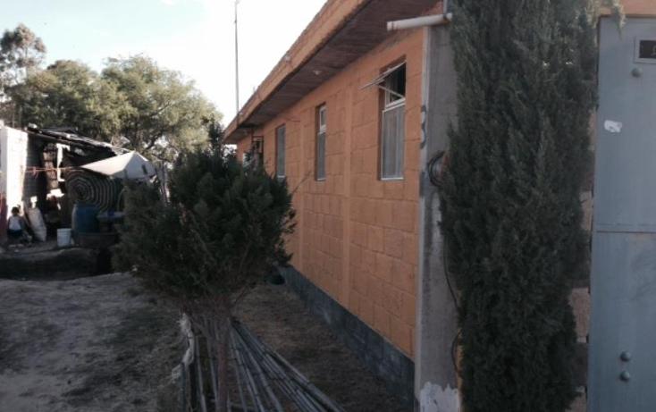 Foto de casa en venta en corralejo 1, corralejo de arriba, san miguel de allende, guanajuato, 690841 No. 08
