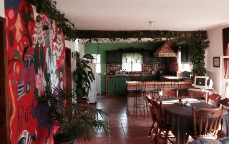 Foto de casa en venta en corralejo 1, corralejo de arriba, san miguel de allende, guanajuato, 690841 No. 10