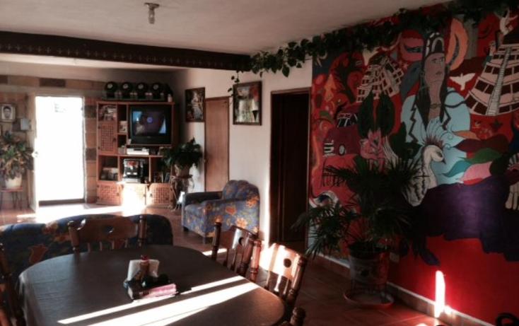 Foto de casa en venta en corralejo 1, corralejo de arriba, san miguel de allende, guanajuato, 690841 No. 14