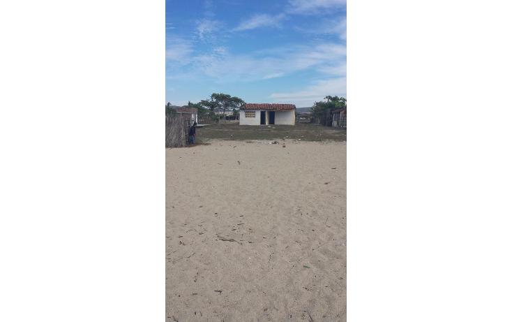 Foto de terreno comercial en venta en  , corralero, santiago pinotepa nacional, oaxaca, 1692526 No. 03