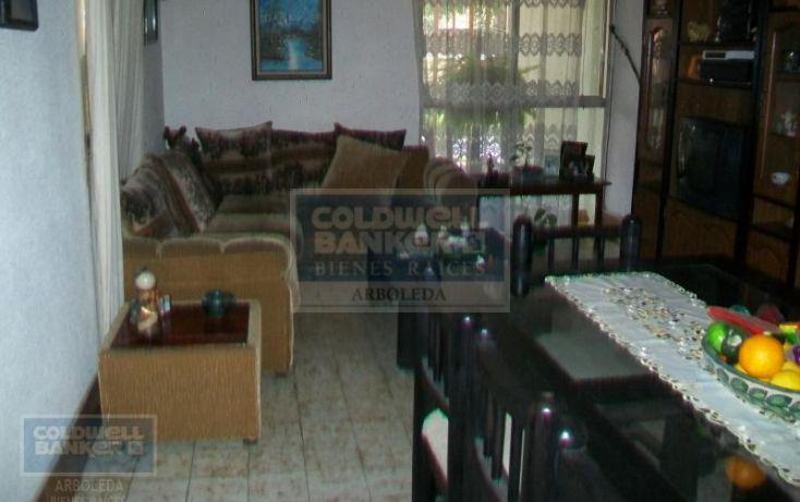 Foto de casa en venta en corrales 7, villas de la hacienda, atizapán de zaragoza, estado de méxico, 1828513 no 02