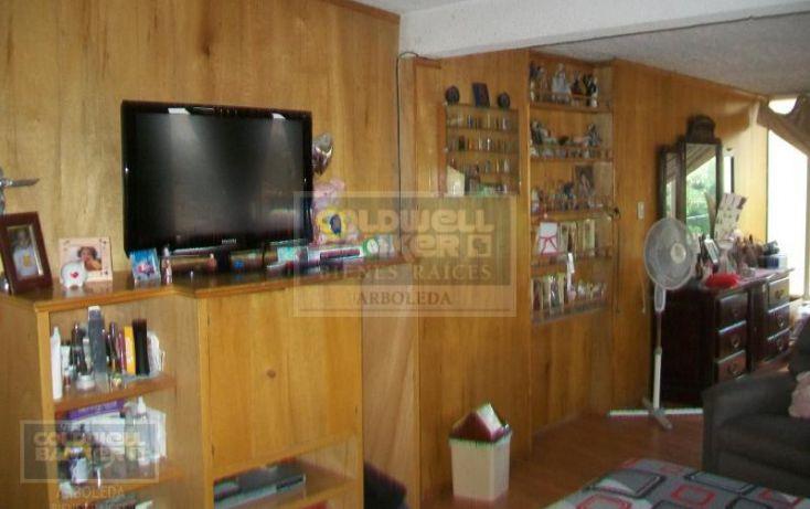 Foto de casa en venta en corrales 7, villas de la hacienda, atizapán de zaragoza, estado de méxico, 1828513 no 05