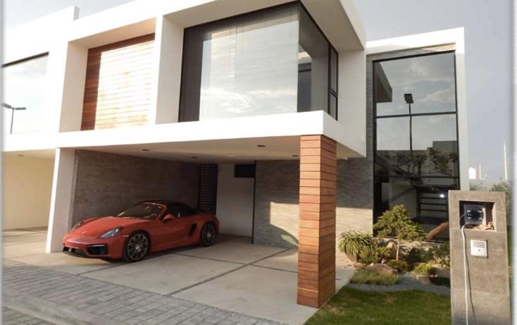 Foto de casa en venta en  , corredeor comercial desarrollo atlixcayotl, puebla, puebla, 1044757 No. 01