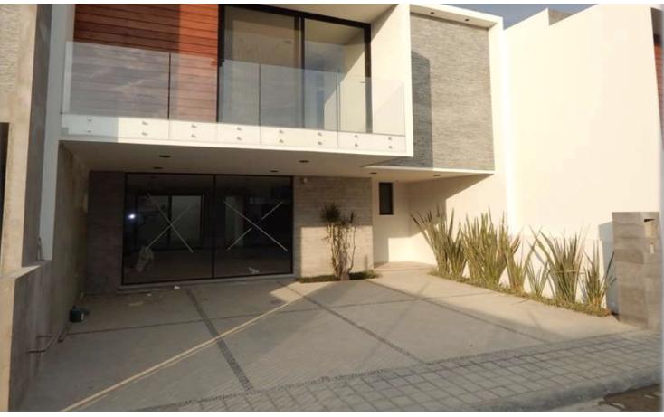 Foto de casa en venta en  , corredeor comercial desarrollo atlixcayotl, puebla, puebla, 1044757 No. 02