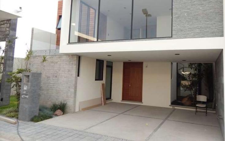 Foto de casa en venta en  , corredeor comercial desarrollo atlixcayotl, puebla, puebla, 1044757 No. 03
