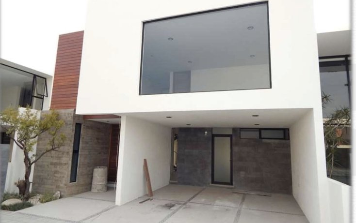 Foto de casa en venta en  , corredeor comercial desarrollo atlixcayotl, puebla, puebla, 1044757 No. 04