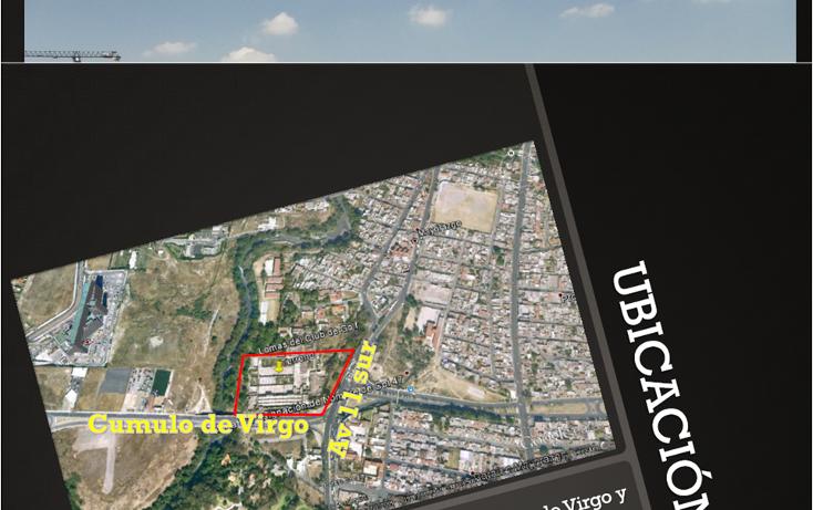 Foto de terreno comercial en venta en  , corredeor comercial desarrollo atlixcayotl, puebla, puebla, 1080417 No. 03