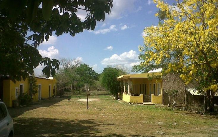 Foto de rancho en venta en  , corredor ganadero, tunkás, yucatán, 1755114 No. 24