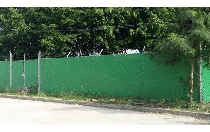 Foto de terreno comercial en venta en  , corredor industrial, altamira, tamaulipas, 1052581 No. 01