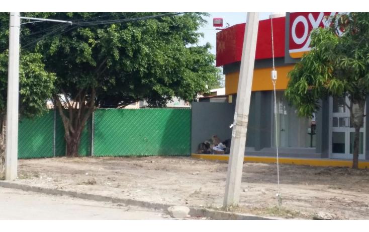Foto de terreno comercial en venta en  , corredor industrial, altamira, tamaulipas, 1052581 No. 04