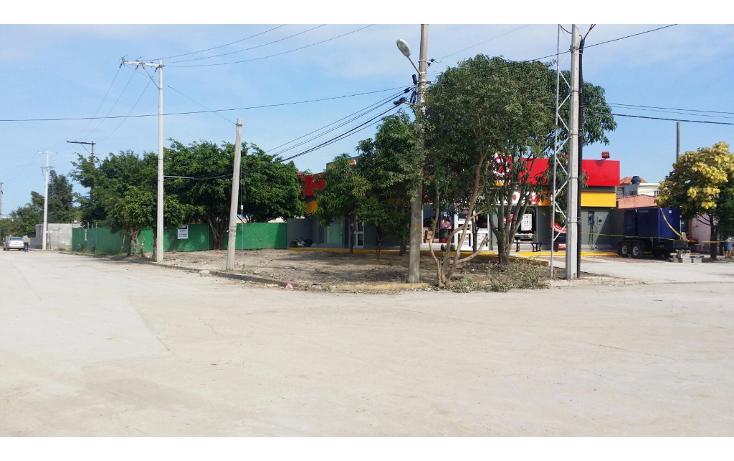 Foto de terreno comercial en venta en  , corredor industrial, altamira, tamaulipas, 1052581 No. 05
