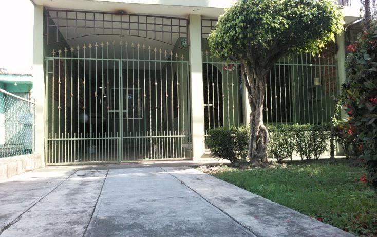 Foto de casa en venta en  , corredor industrial, altamira, tamaulipas, 1547886 No. 02