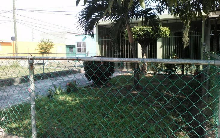 Foto de casa en venta en  , corredor industrial, altamira, tamaulipas, 1547886 No. 03