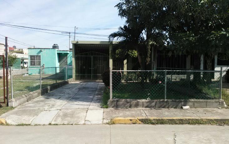 Foto de casa en venta en  , corredor industrial, altamira, tamaulipas, 1547886 No. 04