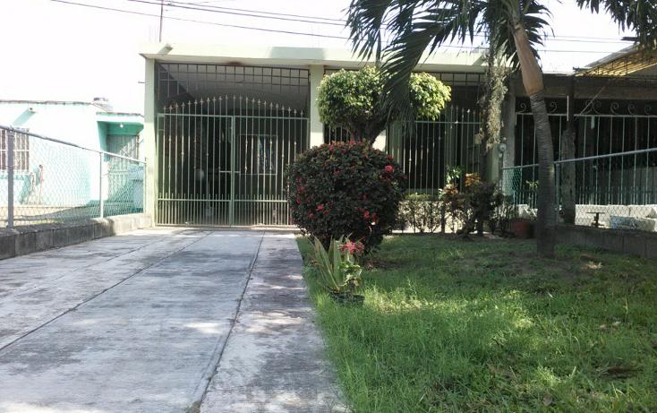 Foto de casa en venta en  , corredor industrial, altamira, tamaulipas, 1547886 No. 05