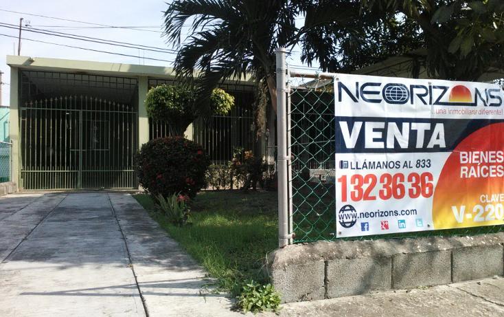 Foto de casa en venta en  , corredor industrial, altamira, tamaulipas, 1547886 No. 06