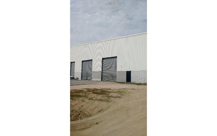 Foto de bodega en renta en  , corredor industrial, altamira, tamaulipas, 1619392 No. 10