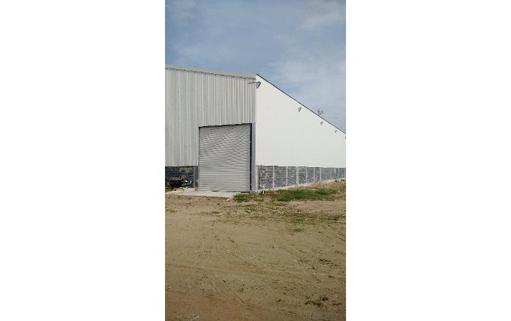 Foto de bodega en renta en  , corredor industrial, altamira, tamaulipas, 1619392 No. 11