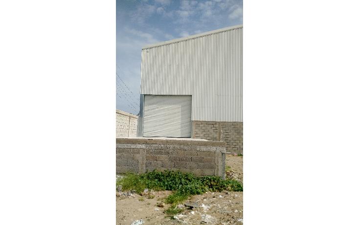 Foto de bodega en renta en  , corredor industrial, altamira, tamaulipas, 1619392 No. 14